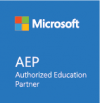 Unser Partner: Authorized Education Partner-Programm